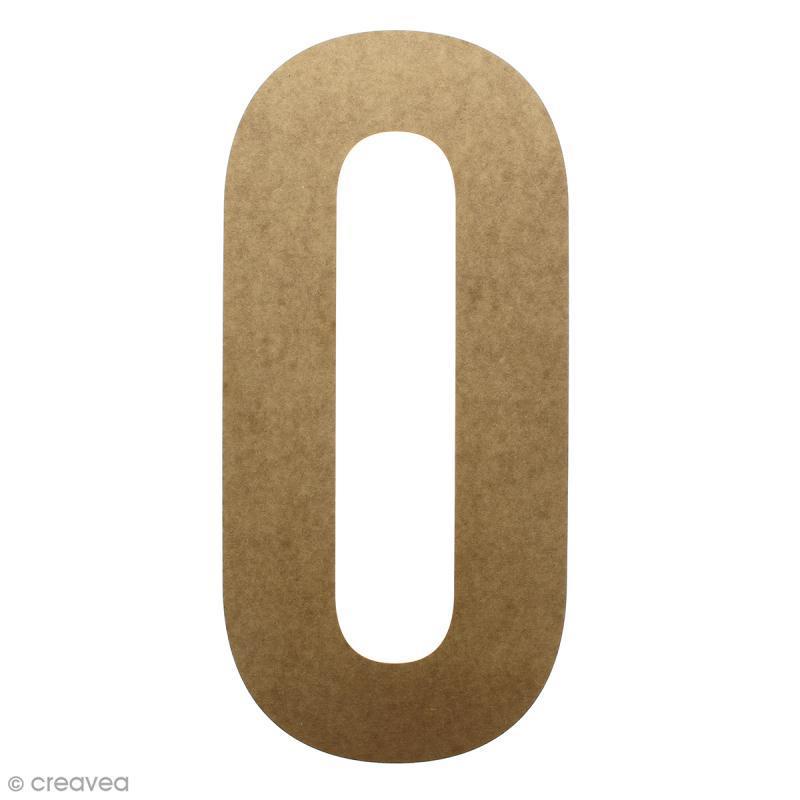 lettre en bois g ante 50 cm o lettre en bois 50 cm creavea. Black Bedroom Furniture Sets. Home Design Ideas