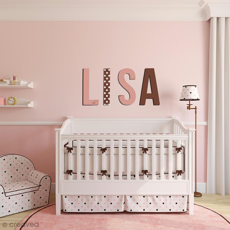lettre en bois g ante 50 cm z lettre en bois 50 cm creavea. Black Bedroom Furniture Sets. Home Design Ideas
