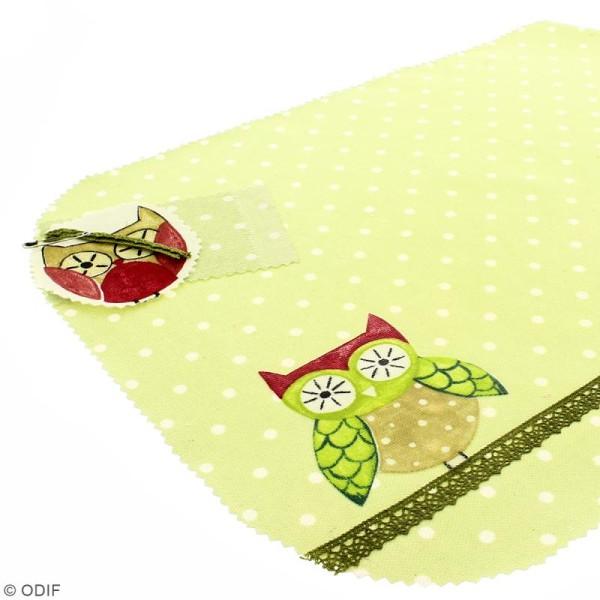 Odicoat - Gel Colle imperméabilisant pour tissu - 250 ml - Photo n°2