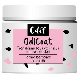 Odicoat - Gel Colle imperméabilisant pour tissu - 250 ml