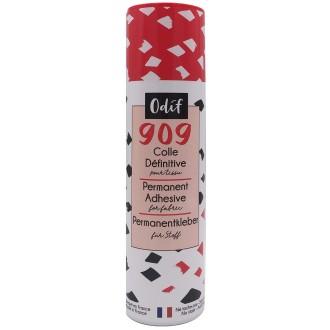 Colle définitive pour tissu 909 - 250 ml