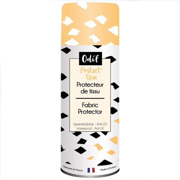 Protect Tissu - Protecteur imperméabilisant pour tissu - 500 ml - Photo n°1