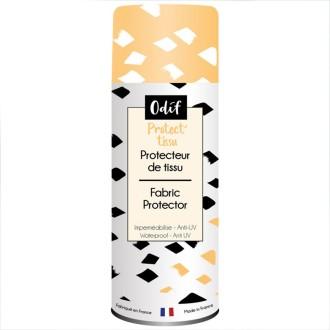 Protect Tissu - Protecteur imperméabilisant pour tissu - 500 ml