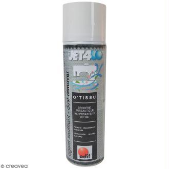 Spray dépoussiérant Jet 400 - 200 g