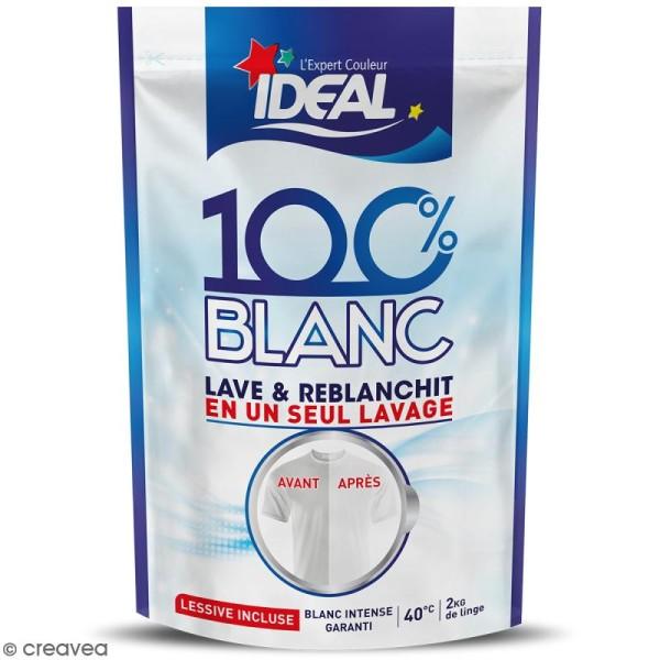 Reblanchisseur Idéal 100% blanc - Photo n°1