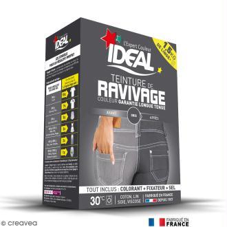 teinture coton acheter teinture tissu coton au meilleur prix creavea. Black Bedroom Furniture Sets. Home Design Ideas