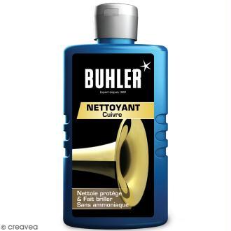 Nettoyant Buhler - Cuivre - 150 ml