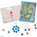 Kit Mosaïques Papillons - 2 créations - Photo n°2
