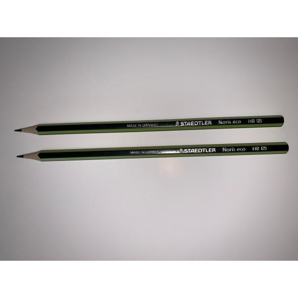 Crayon de bois HB Staedtler - Photo n°1