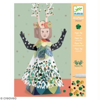 Coffret Arty Paper sequins - Shaman