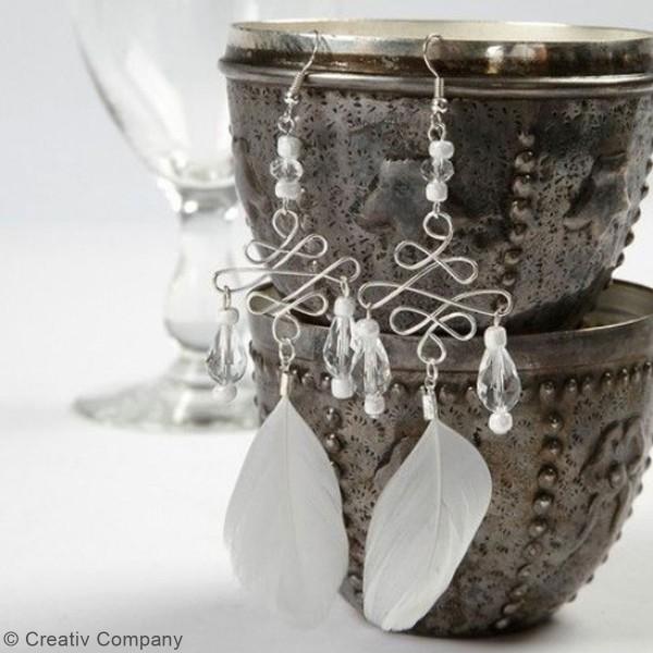 Perles de rocaille - Différents coloris - 4 mm - 25 gr - Photo n°5