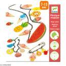 Kit Plastique magique - Gourmandises acidulées - Photo n°1