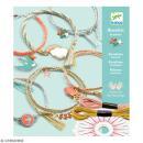 Djeco Bracelets Kumihino - Bracelets Célestes - Photo n°1