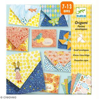 Kit Origami Petites enveloppes