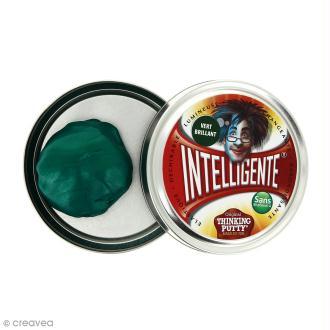 Pâte intelligente - Vert brillant