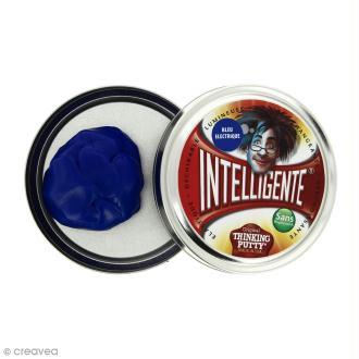 Pâte intelligente - Bleu Électrique