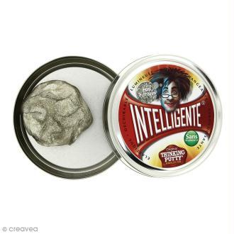 Pâte intelligente - Pure platinium