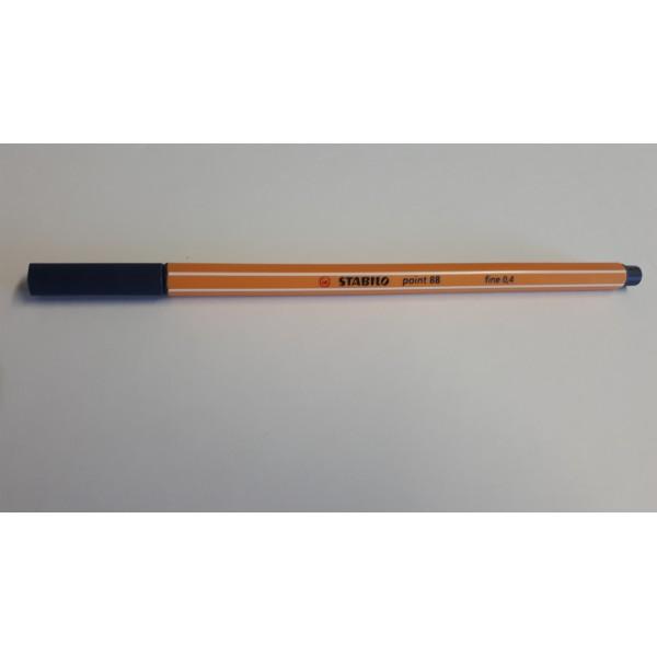 Crayon stabilo point88 - Photo n°2