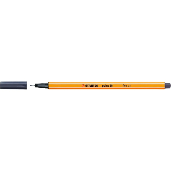 Crayon stabilo point88 - Photo n°1