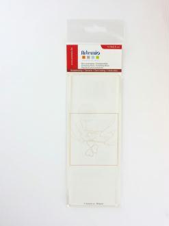 Bloc de positionnement pour tampons - Artemio - 7 x 19 cm