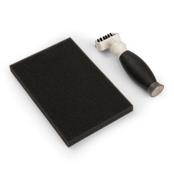 Tapis et brosse magnétique Sizzix pour découpe de die - 3 pcs - Photo n°2