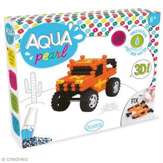 Coffret Aqua Pearl - Hummer