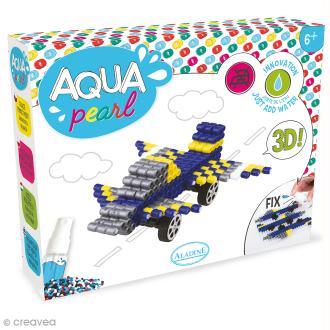 Coffret Aqua Pearl - Avion