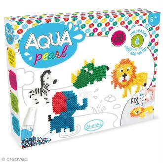 Coffret Aqua Pearl - Savane