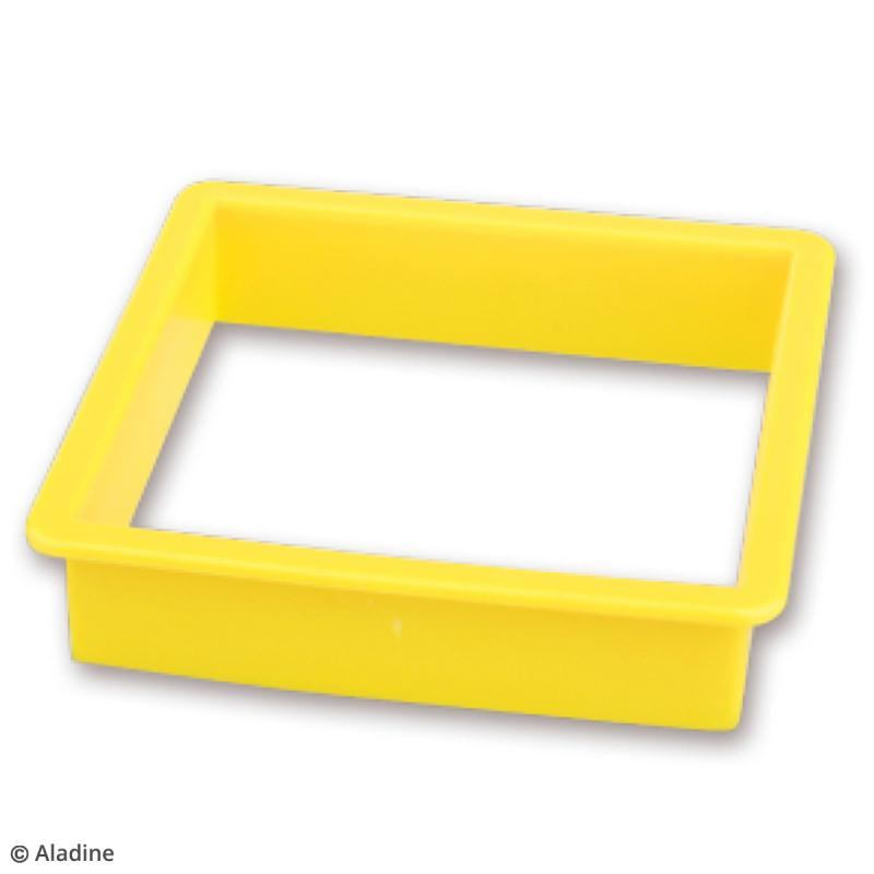 Kit Happy Sand 1 kg - Formes géométriques - Photo n°3