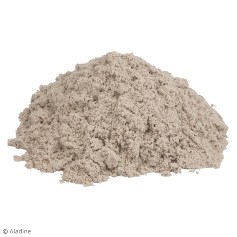 Kit Happy Sand 550 g - Moules XL - Véhicules - Photo n°6