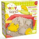 Kit Happy Sand 550 g - Moules XL - Mer