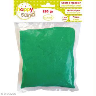 Recharge Happy sand - Vert foncé - 250 g