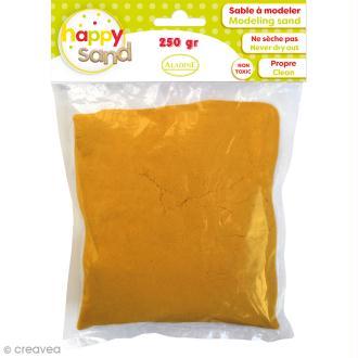 Recharge Happy sand - Orange - 250 g