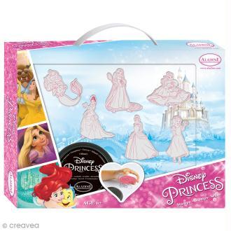 Kit Tampon Disney Enfant - Princesses Disney - 6 pcs