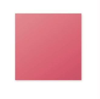 Carte POLLEN Framboise - 160 x 160 - Pack de 25