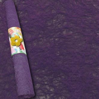 Rouleau Sisal Violet 100 x 50 cm