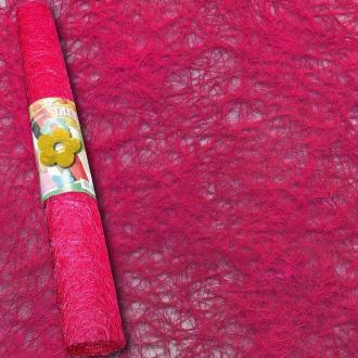 Rouleau Sisal Rose 100 x 50 cm
