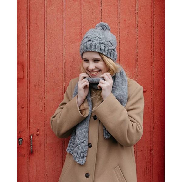 Livre tricots adultes - Photo n°2