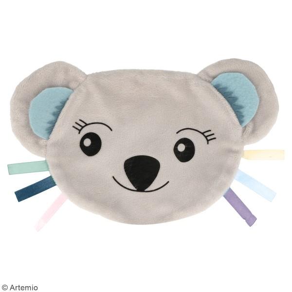 Kit de couture Artemio - Doudou plat Koala - Photo n°2