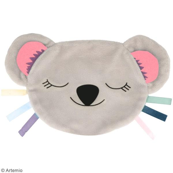 Kit de couture Artemio - Doudou plat Koala - Photo n°3