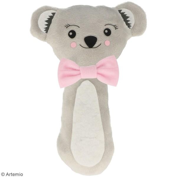 Kit de couture Artemio - Hochet Koala - Photo n°2