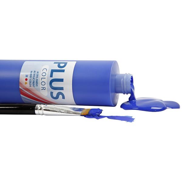 Peinture acrylique Plus Color - 250 ml - Photo n°4