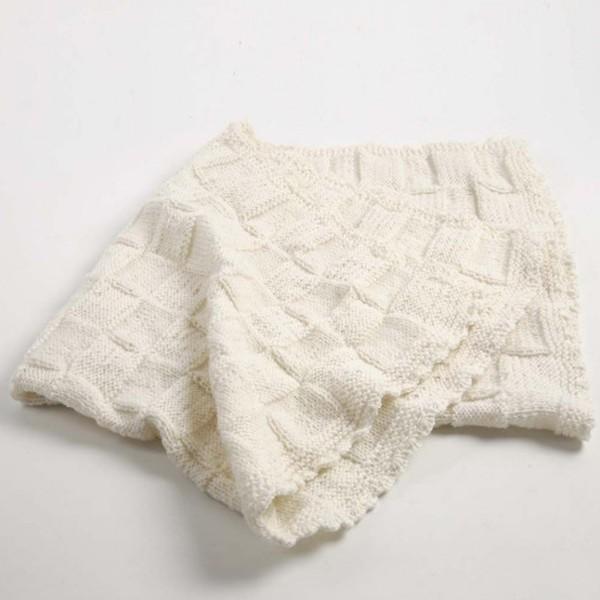 Pelote de laine pour bébés Baby Wool Yarn - 172 m - Photo n°3