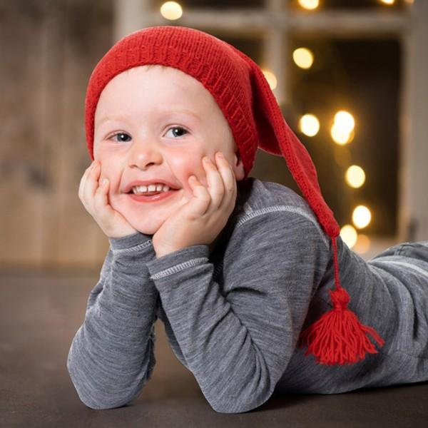 Pelote de laine pour bébés Baby Wool Yarn - 172 m - Photo n°5
