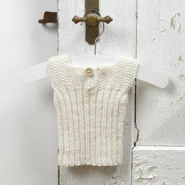 Pelote de laine pour bébés Baby Wool Yarn - 172 m - Photo n°6