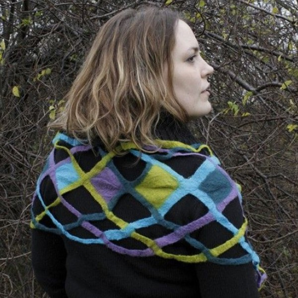 Pelote de laine 100% Mérinos - 100 gr - Photo n°3
