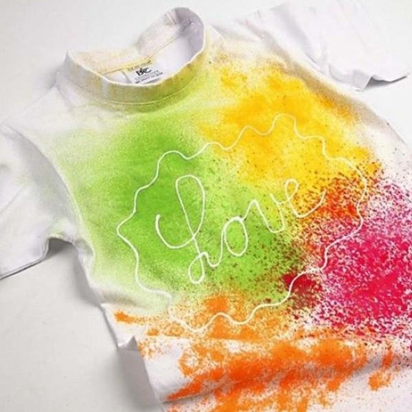 T-shirt à manches courtes - Blanc - 1 pce - Photo n°3