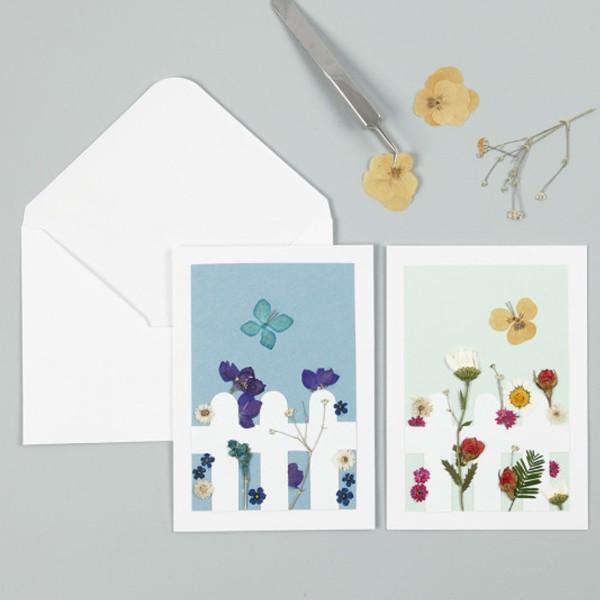 Papier cartonné - A4 - 210 gr - 10 pcs - Photo n°3