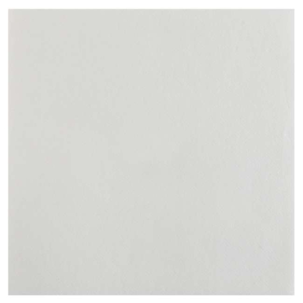 25 Serviettes 40 cm x 40 cm coloris blanc haut de gamme - Photo n°1