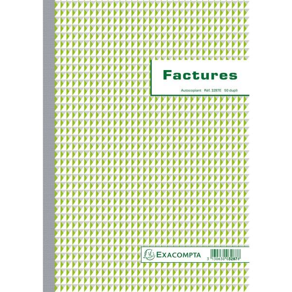 Manifold facture 21/29.7 - Dupli - Photo n°1